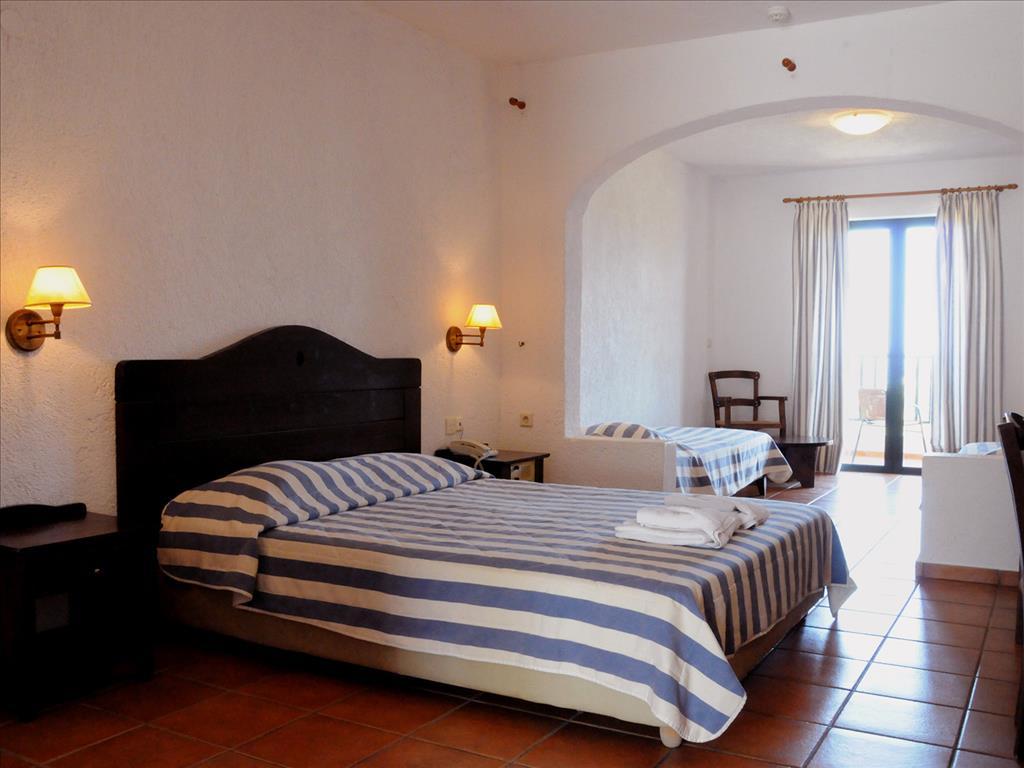 Hersonissos Village Hotel: Family Room