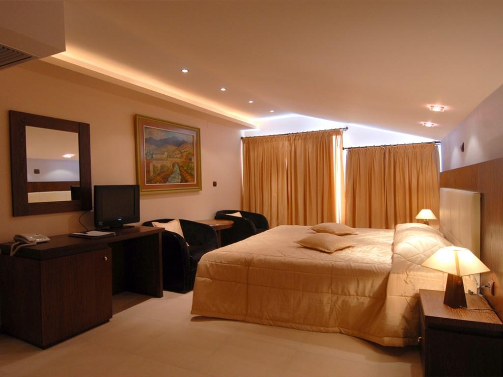 Panorama Hotel: Double Room