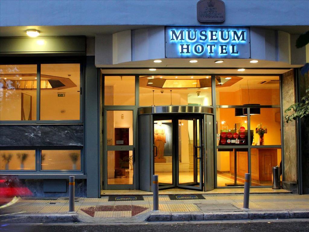 Museum Hotel (ex Best Western)