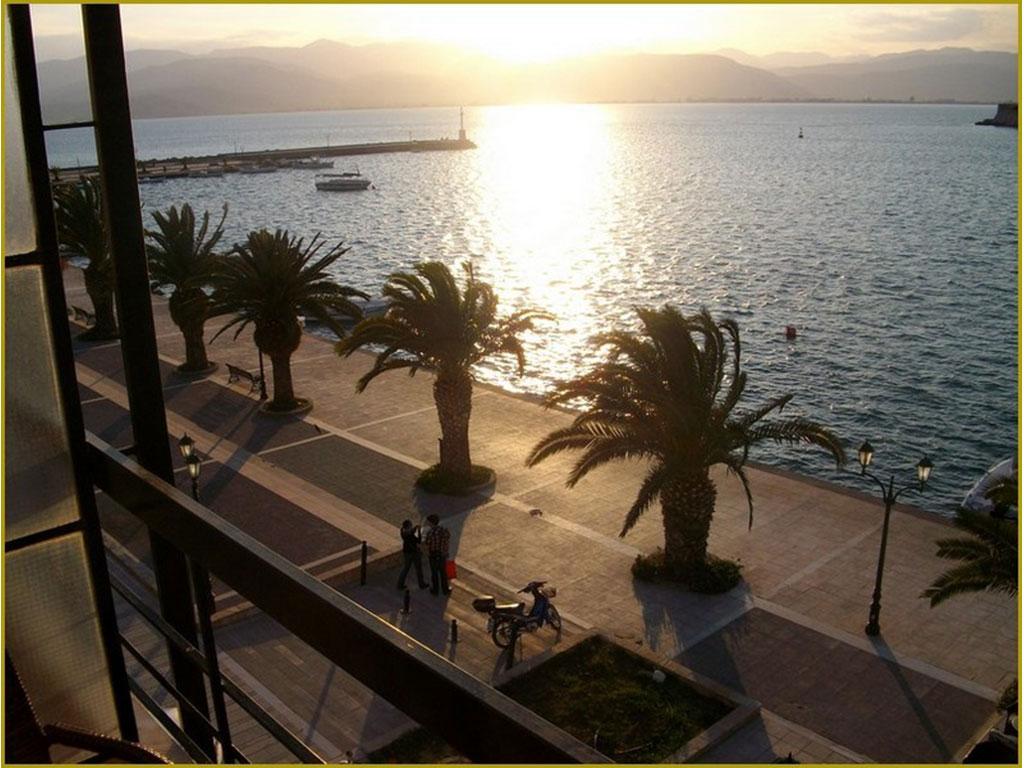 Agamemnon Hotel