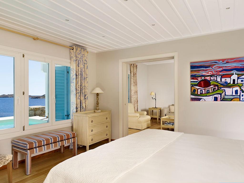 Santa Marina Resort & Villas, A Luxury Collection Resort