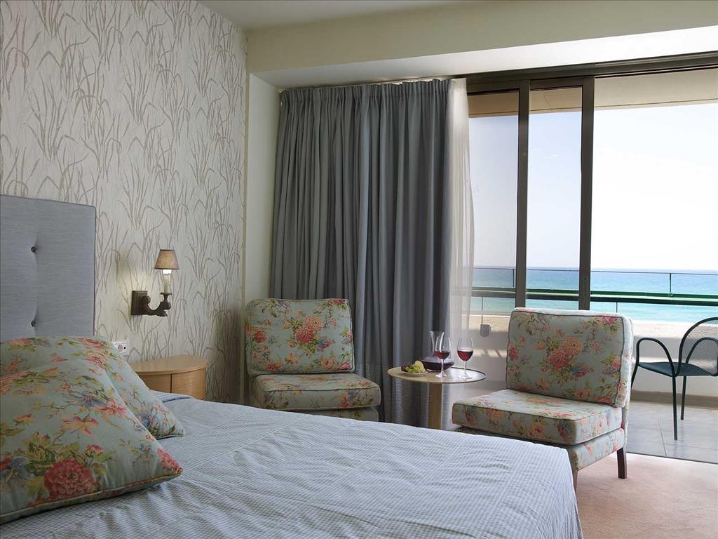 Aquila Porto Rethymno Hotel: Superior Room
