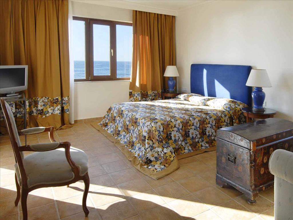 Aquila Rithymna Beach Hotel: Maisonette