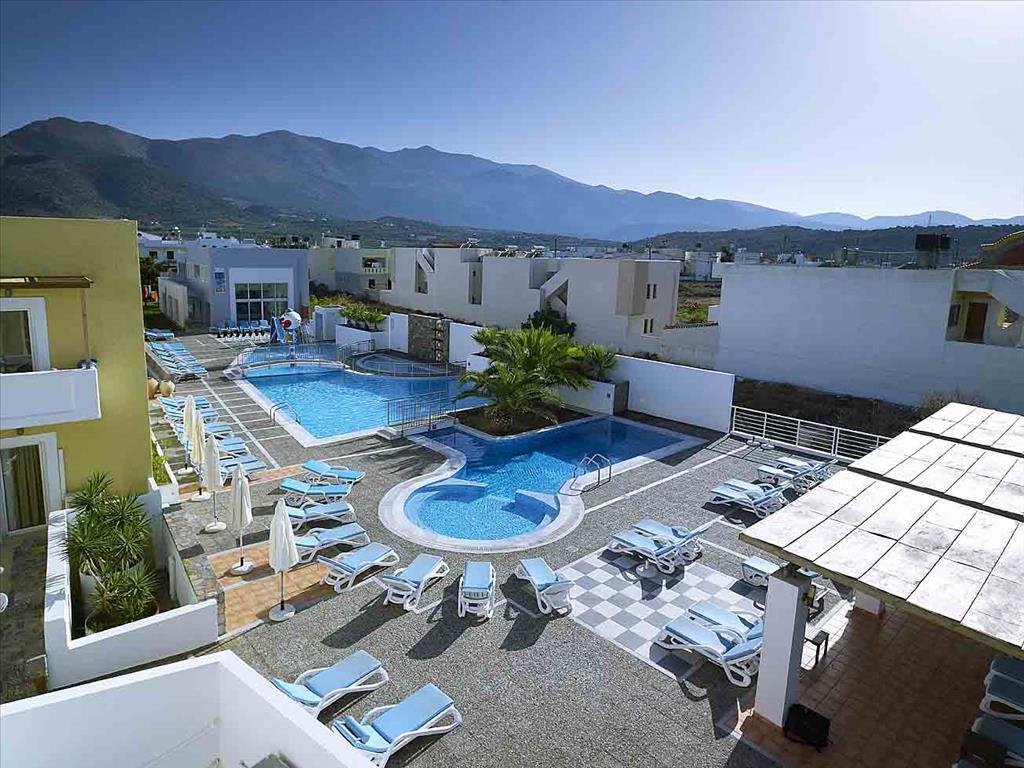 Sissi Bay Hotel & Spa