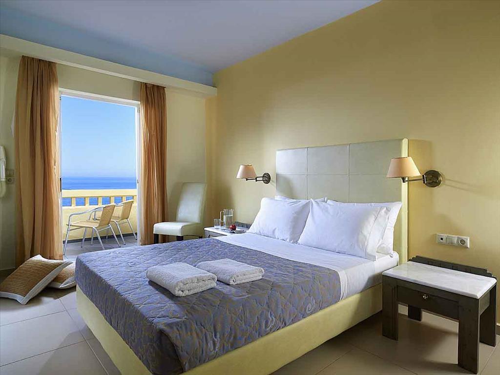 Sissi Bay Hotel & Spa: Standard Room