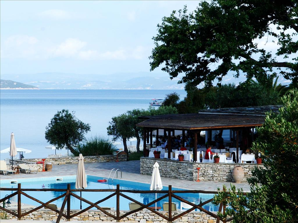 Xenia Ouranoupolis Hotel