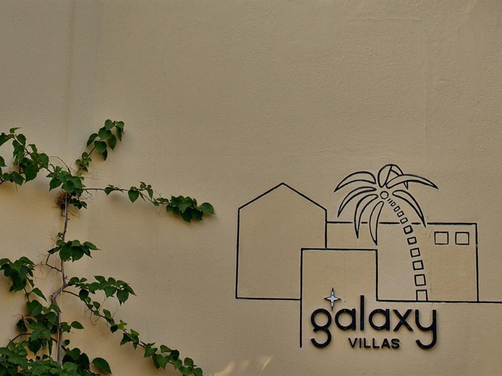 Galaxy Villas