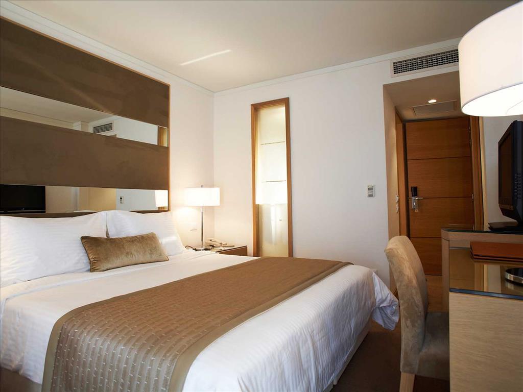 Galaxy Hotel : Superior Room