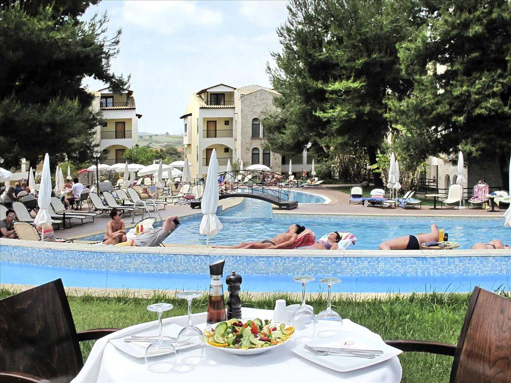 Lesse Hotel