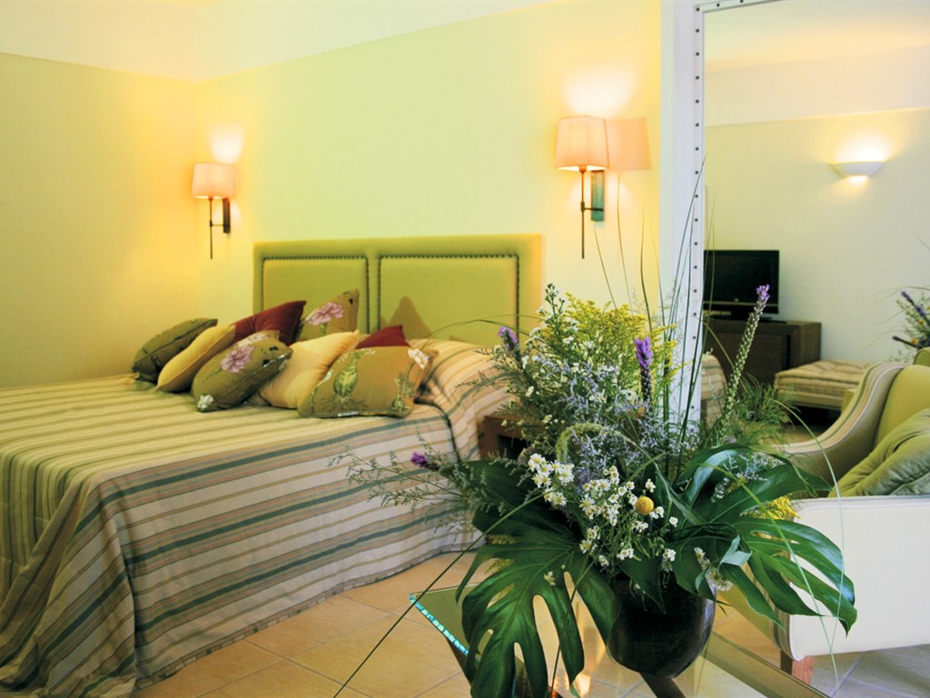 Aquila Elounda Village: Standard Room