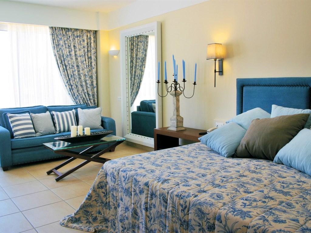 Aquila Elounda Village: Junior Suite
