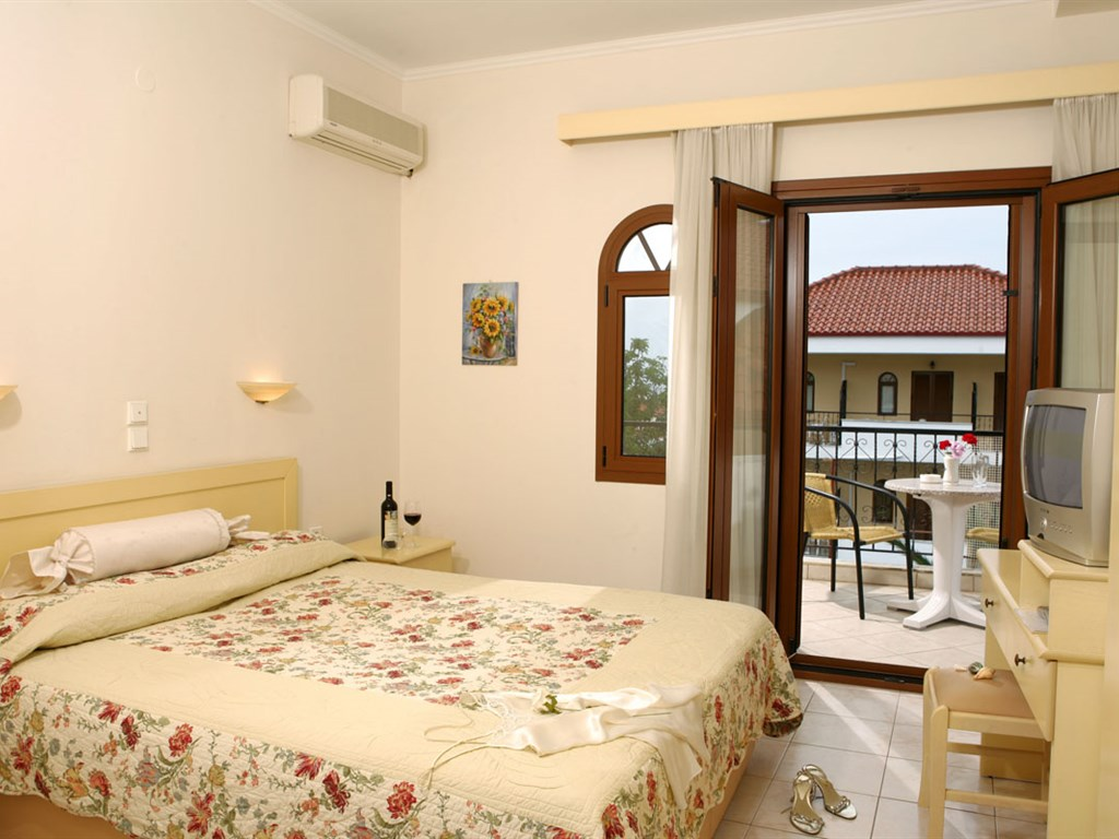 Calypso Hotel: Double Room