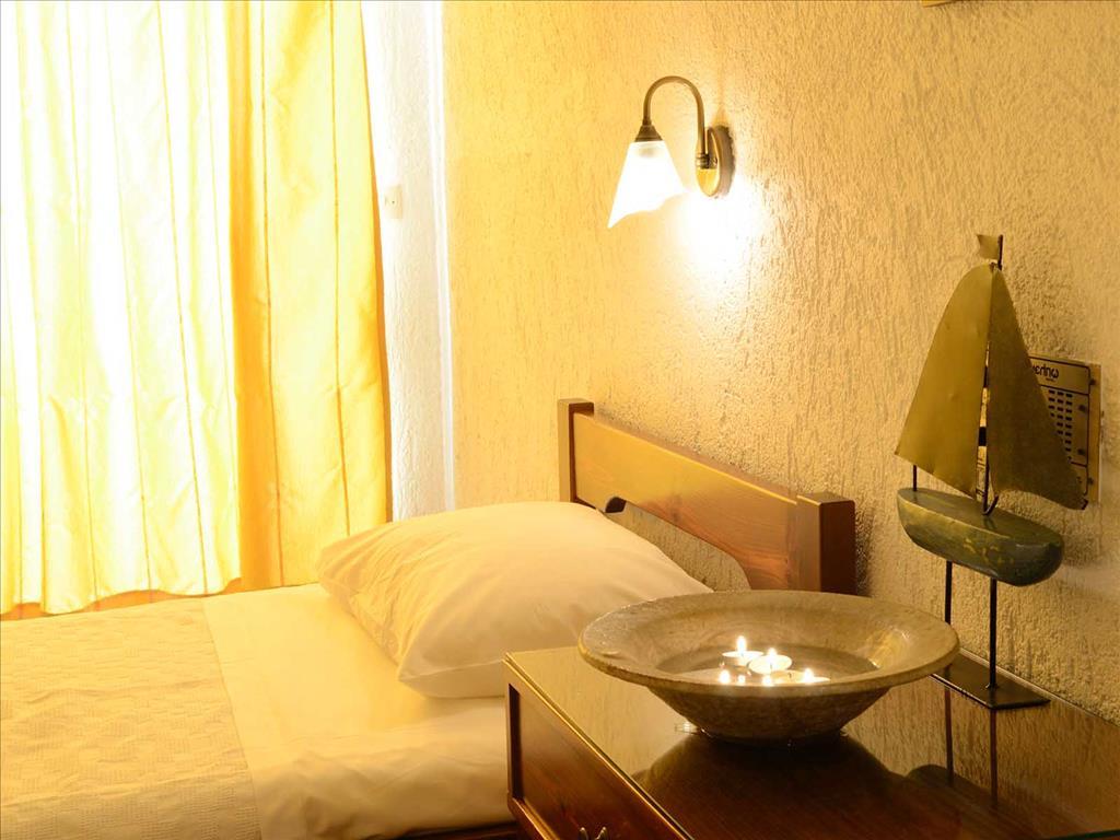 Melpo Hotel: Double Room