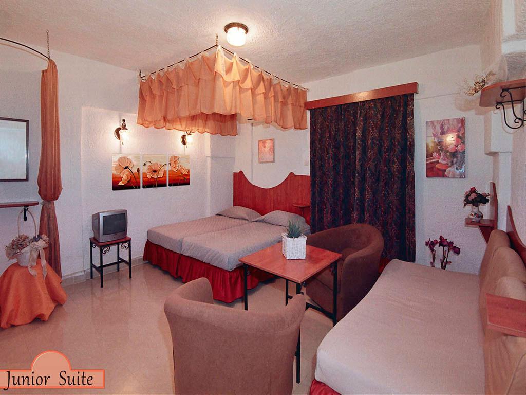 Iliochari Hotel