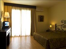 Blue Bay Hotel (Afitos): Double Room