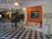 Venus Melena Hotel: Lobby
