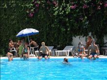Venus Melena Hotel: Pool