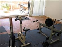 Venus Melena Hotel: Gym