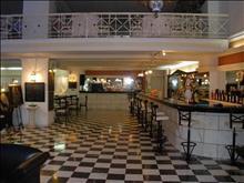 Venus Melena Hotel: Bar