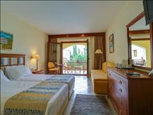 Aegean Melathron Thalasso Spa Hotel: Double Room