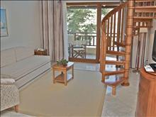 Aegean Melathron Thalasso Spa Hotel: Maisonette