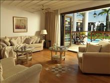 Aldemar Royal Olympian Luxury Resort & Spa: Suite Family Atlantis
