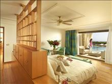 Aldemar Royal Olympian Luxury Resort & Spa: Suite Phaidra