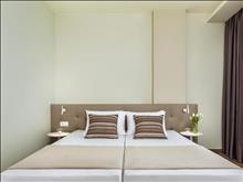 Ammon Zeus Hotel: Deluxe Room SV
