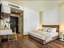 Ammon Zeus Hotel: Deluxe Double SV