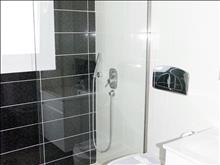 Rachoni Beach Hotel: Bathroom