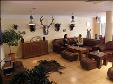 Eagles Lodge Hotel
