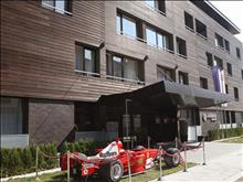 Lucky Bansko Apart Hotel