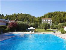 Bomo Julia Hotel: Pool