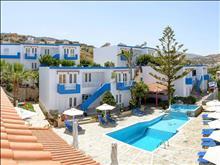 Belvedere Apartment Hotel