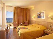 Blue Sea Beach Resort Hotel: Double Room