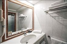 Possidi Holidays Resort Hotel: Double SV