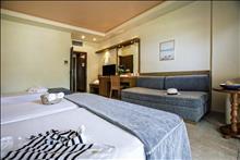 Possidi Holidays Resort Hotel: Family SV