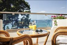 Possidi Holidays Resort Hotel: Superior Room