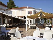 Bomo Chrousso Village Hotel: Restaurant
