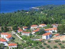 Bomo Chrousso Village Hotel: Chrousso Village Hotel airview