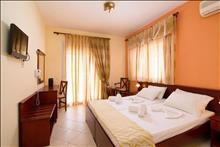 Diamond Hotel: DBL GV