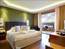Royal Paradise Beach Resort & Spa: Double SV