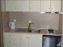 Ntinas Filoxenia Hotel & Spa: Kitchen