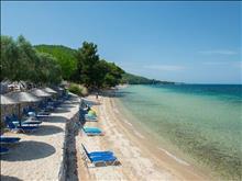 Villa Natassa Hotel: Beach Akti Belvedere