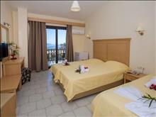 Aeria Hotel: Standard room