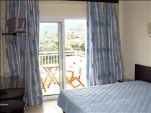Maranton Beach Hotel: Double Room