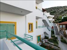 Aglaia Apartments