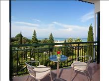 Delfinia Corfu Hotel