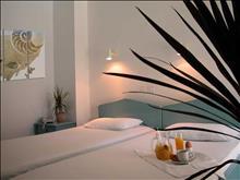 Kazaviti Hotel Apartments: Double Room