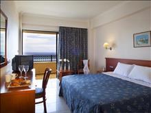 Smartline Cosmopolitan Hotel : Double Room